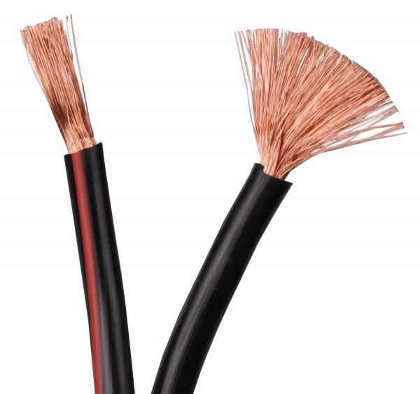 Speaker cable L-4 / per meter