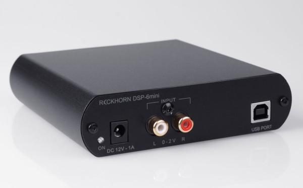 DSP-6 Mini Frequenzweiche