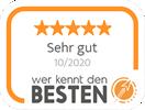 Reckhorn Audio GmbH - Platz 1 im Einzelhandel in Kaltenkirchen, Schleswig-Holstein